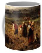 Potato Harvest Coffee Mug
