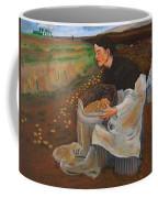 Potatoe Pickers Coffee Mug