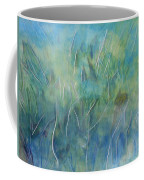 Potential Field Coffee Mug