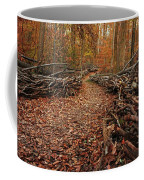 Potomac Heritage Trail Coffee Mug
