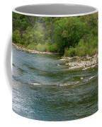 Potomac River Coffee Mug