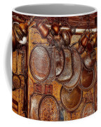 Pots And Pans Shop Or Is Jinni Home  Coffee Mug