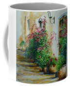 Pots And Plants  Coffee Mug