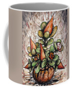 Potted Flower #2 Coffee Mug