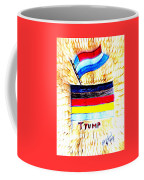 Potus For All Black Brown, Red, Yellow, White Coffee Mug