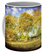 Poui In Bloom Coffee Mug