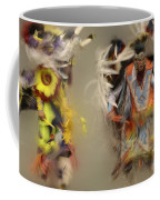 Pow Wow Beauty Of The Dance 1 Coffee Mug