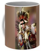 Pow Wow Chicken Dancer 1 Coffee Mug