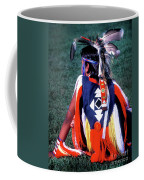 Pow-wow Colors Coffee Mug