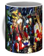 Pow Wow Magic Coffee Mug