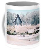 Powell Gardens Chapel Coffee Mug