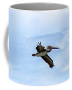 Power Glide Coffee Mug