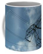 Power Grid Coffee Mug
