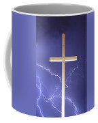 God Power Coffee Mug