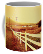 Power Lines 1 Coffee Mug