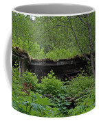 Power Plant In Summer Coffee Mug