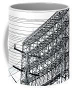 Power Play Coffee Mug