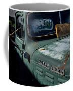 Power Wagon Coffee Mug