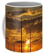 Power2power Coffee Mug