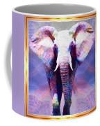 Powerful Journey Into A New Dawn Coffee Mug