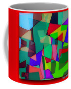 Powerful Types Of Beliefs In Broken Fragments/tonyadamo Coffee Mug