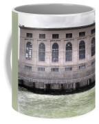 Powerhouse Coffee Mug