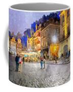 Poznan Coffee Mug