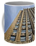 Ppl Building Allentown Coffee Mug