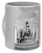 Pr Conquest Coffee Mug