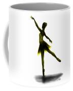 Practice Makes Perfect - Yellow Coffee Mug