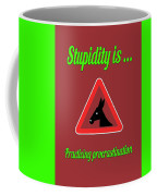 Practicing Bigstock Donkey 171252860 Coffee Mug