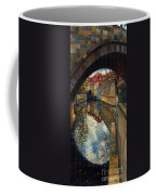 Prague Chertovka 3 Coffee Mug