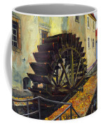 Prague Chertovka Coffee Mug