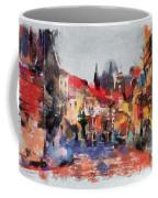 Prague Collection -1 Coffee Mug