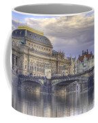 Prague, Czech Republic Coffee Mug