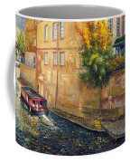 Prague Venice Chertovka 2 Coffee Mug