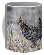 Prairie Chicken Ll Coffee Mug