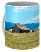 Prairie Barn Coffee Mug