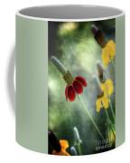 Prairie Coneflower Coffee Mug