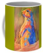 Prairie Dog 1 Coffee Mug
