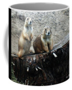 Prairie Dogs Coffee Mug