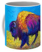 Prairie Dusk Coffee Mug