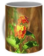 Prairie Flowers Coffee Mug