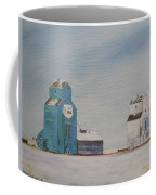 Prairie Giants II Coffee Mug