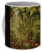Prairie Grass Coffee Mug