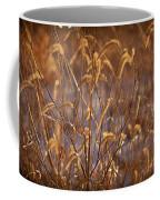 Prairie Grass Blades Coffee Mug