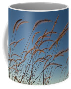 Prairie Grass Landscape Coffee Mug