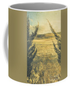 Prairie Hill Coffee Mug