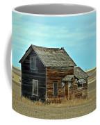 Prairie Home  Coffee Mug