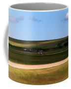 Prairie Memories Coffee Mug